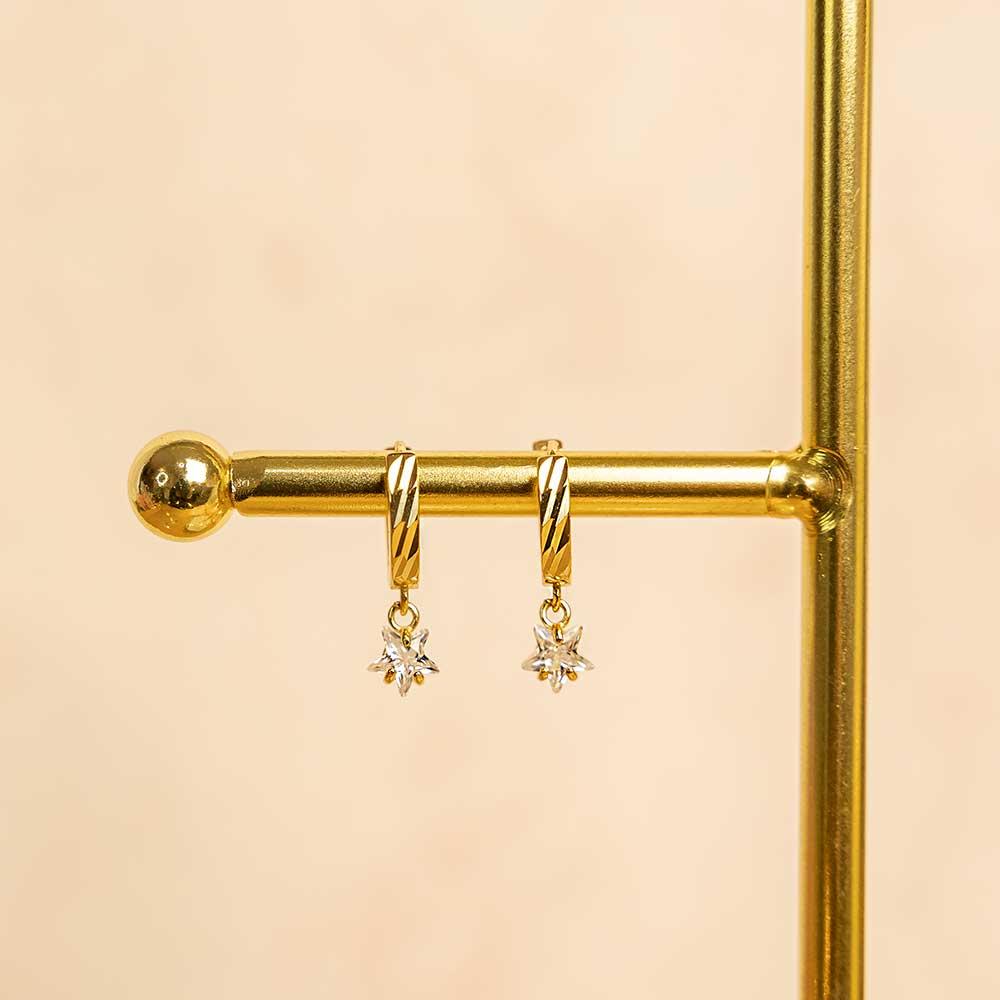 stella conceptual oro