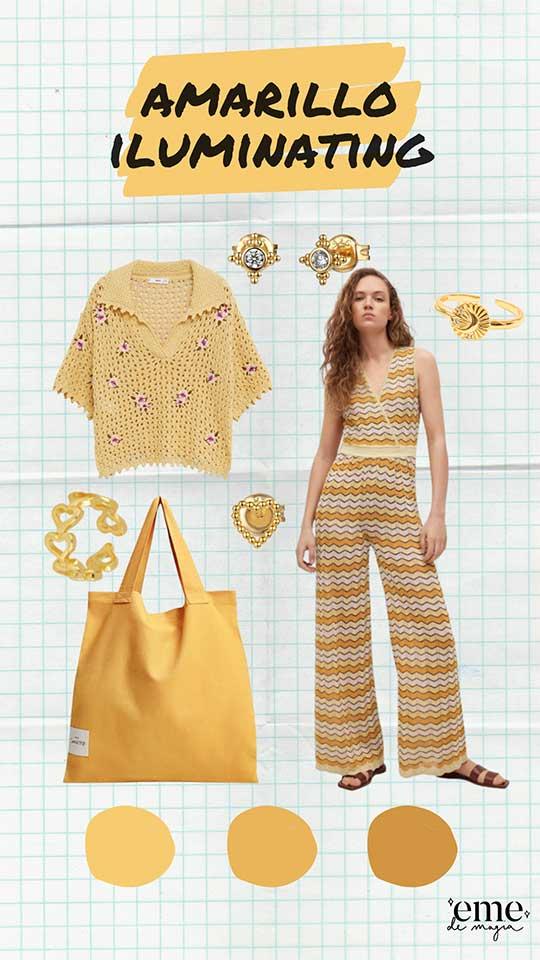 color-amarillo-iluminating-primavera-verano-2021