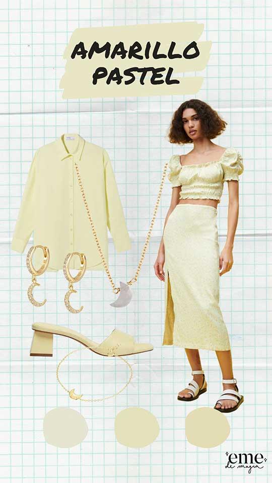 color-amarillo-pastel-primavera-verano-2021