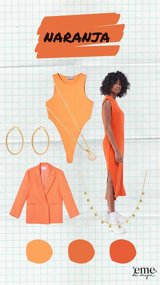 color-naranja-primavera-verano-2021